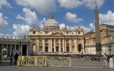 ELS members in Rome