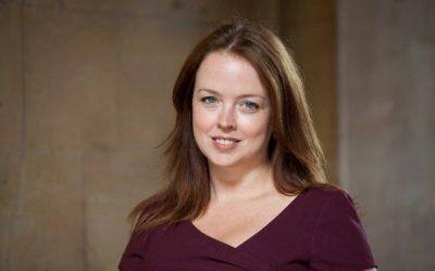 New ELS Committee member Frances Godden