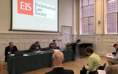Society's 31st Annual Conference held on 'Gospel and Law in Theological Education'