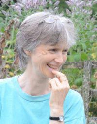 "Sarah Horsman on ""The CDM – a Sideways Look"""