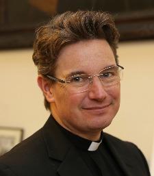 """William Adam on """"Communion and Jurisdiction"""""""