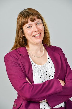 """Louise Connacher on """"First impressions from a new Provincial Registrar"""""""