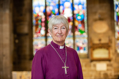 The Rt Revd Christine Hardman on the importance of ecclesiastical law in facilitating the mission of the Church