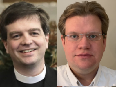 "The Revd Stephen Coleman and the Revd Russell Dewhurst on ""The Canons of the Church of England – reflections on some fundamentals of ecclesiastical law"""